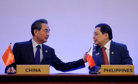 対北制裁決議&ASEAN外相会議に見る中国の戦略 ――中国主導の対北朝鮮「対話」に持ち込まれるのも日米にとっては危険 https://t.co/cMwEbzfTzC … #ASEAN #中国 #北朝鮮情勢 #ティラーソン