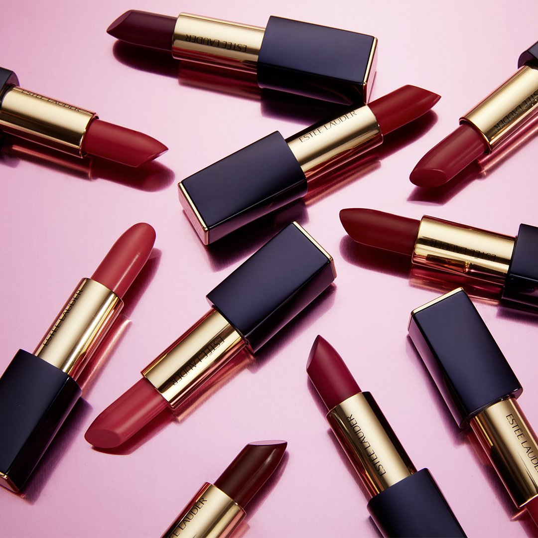 RT if you'd rather be shopping for #lipstick right now 💄 #lipstoenvy