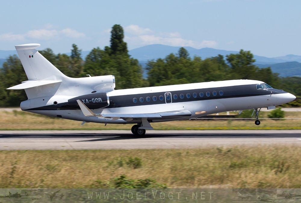 A @Dassault_OnAir #Falcon 7X from #Mexico at @BaselAirport  http://www. joelvogt.net/aviation/spott erbrowser/imgview.php?id=15856 &nbsp; …  #avgeek #aviation #Basel #ArtBasel #BSLmovements #bizav<br>http://pic.twitter.com/oHZdZqsbtj