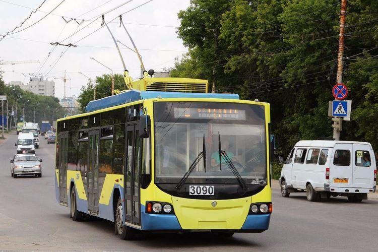 схема городского транспорта стамбул