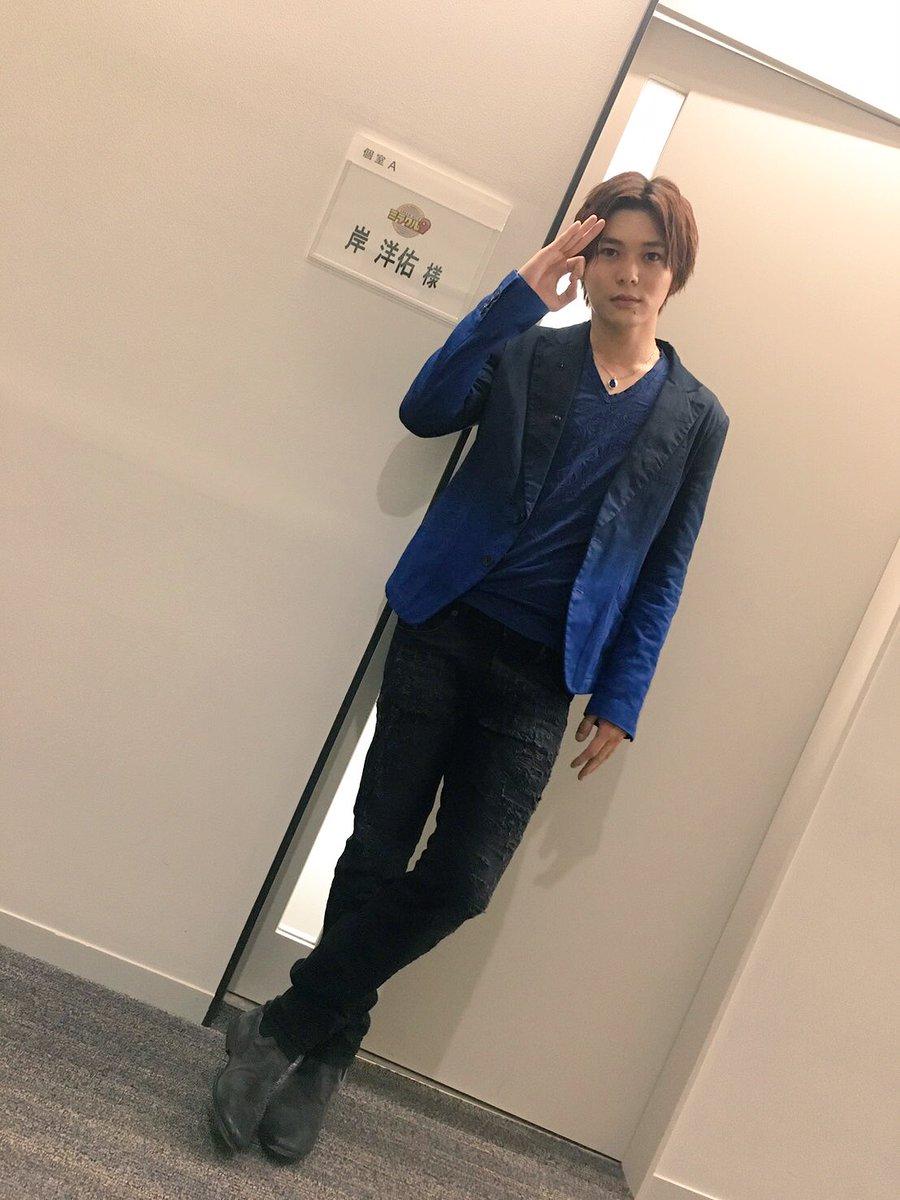 【告知ですっ】  8/16(水)19時〜21時  テレビ朝日系列 「くりぃむクイズ!ミラクル9」  …