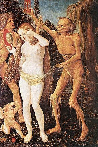 Women erotic death sex art