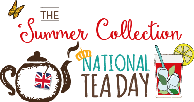 Enjoy our wonderful collection of summer treats. All here in our new catalogue #tea #nationalteaday  http:// ow.ly/zy3530eafr2  &nbsp;  <br>http://pic.twitter.com/ugU6oTAw32