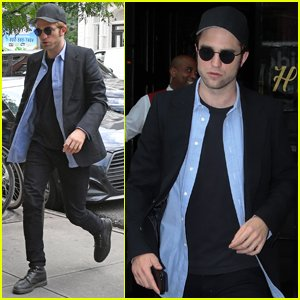 Pattinson dating nikki reid