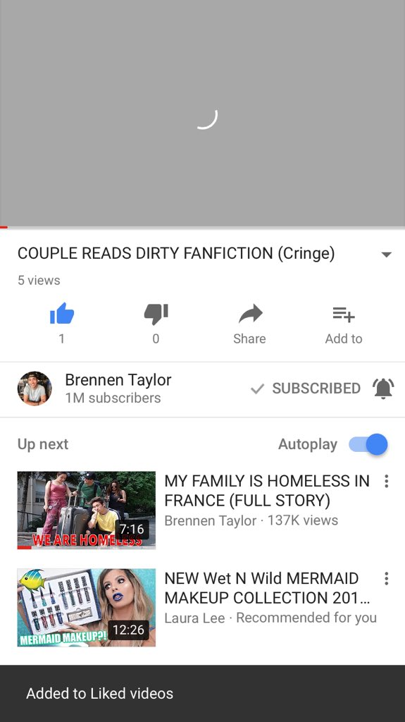 B R E N N E N On Twitter Retweet For Brolby Couple Reads Dirty