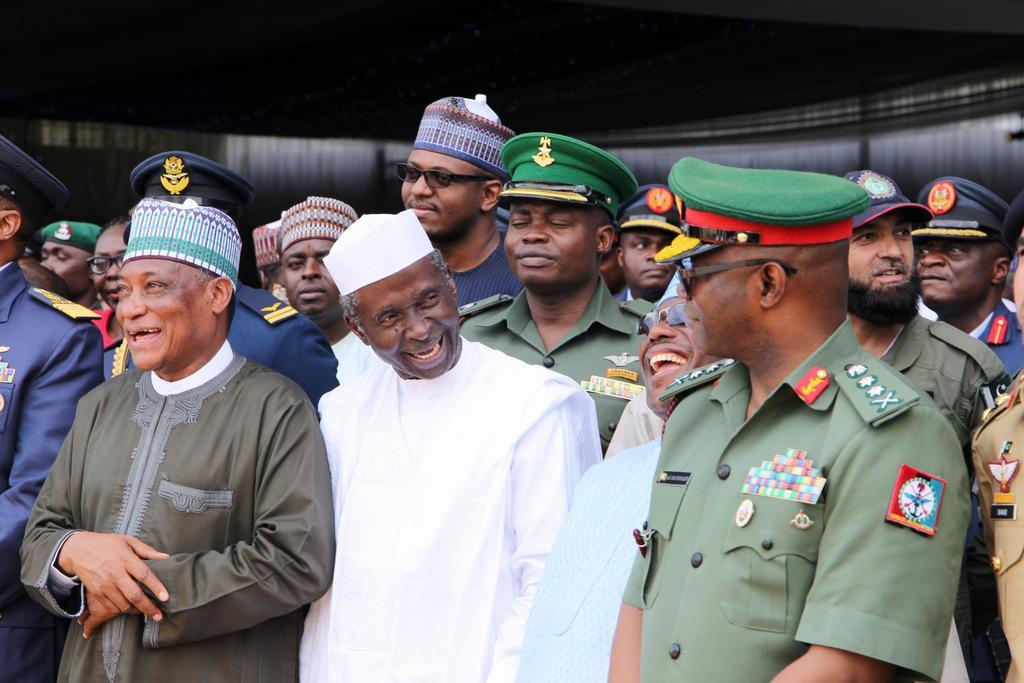 نيجيريا تؤكد قرب استلامها لثلاثه مقاتلات JF-17 من باكستان  DGuHg-5WAAAmQSS
