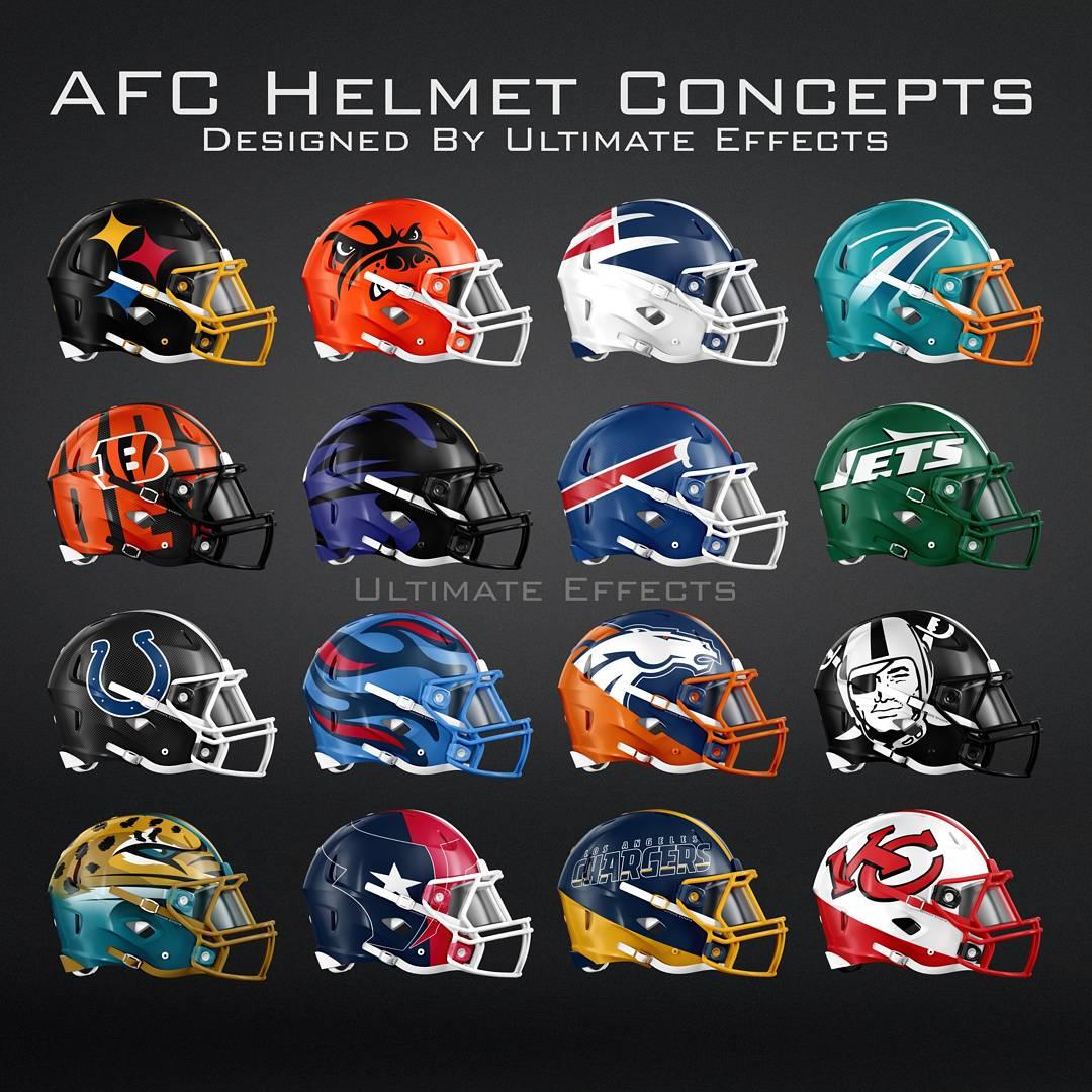 Ultimateeffects on twitter my full set of nfl helmet - Dallas cowboys concept helmet ...
