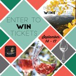 Enter to WIN(e) VIP tickets to the Grand Tasting at the #Breckenridge Wine Classic, Sept 16th Enter here: https://t.co/kU3JqFE2Tx