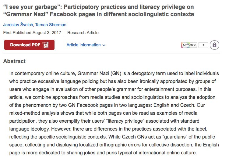 The Journal Of Bs Academictitles Twitter