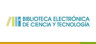 Biblioteca Electrónica de Ciencia y Tecnología - Argentina