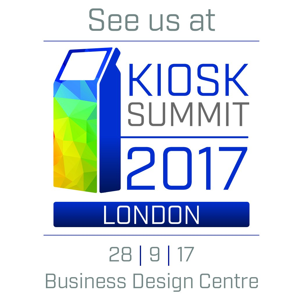Image result for kiosk summit 2017