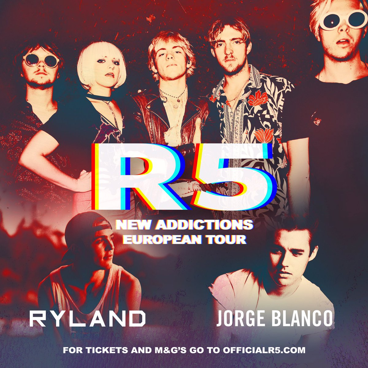 Ryland lynch on twitter europe our tour starts september 13th for ryland lynch on twitter europe our tour starts september 13th for tickets and meet greet info click the link httpstlk8vyq08nq hope to see you all kristyandbryce Images