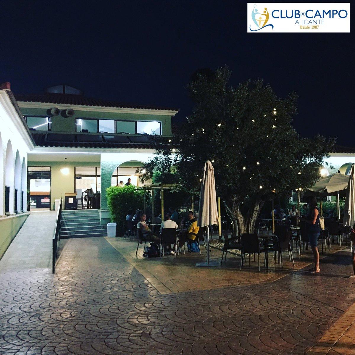 Club De Campo Alc على تويتر Te Esperamos En Nuestra