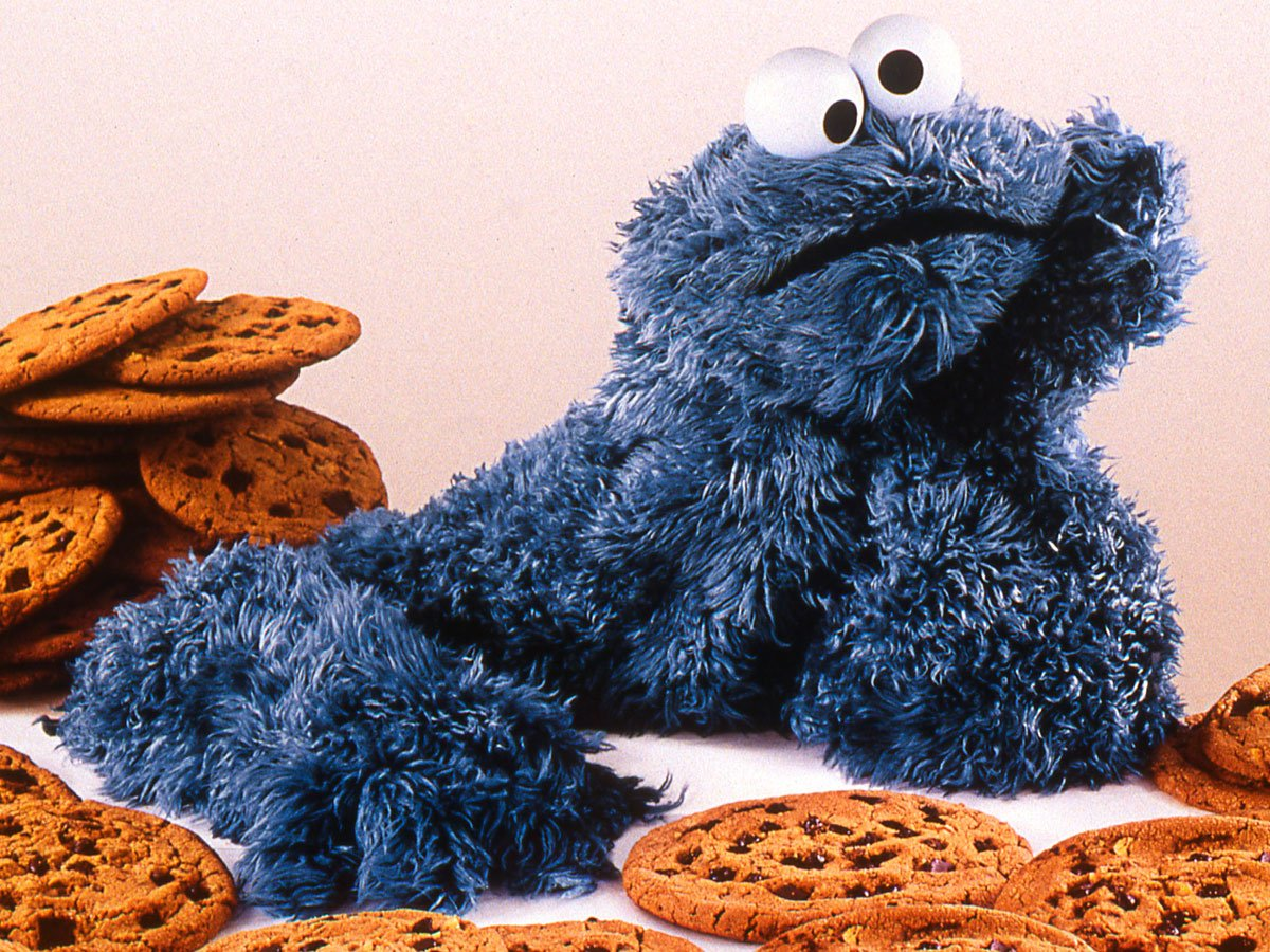 Cookie Monster (@MeCookieMonster) | Twitter Cookie Monster