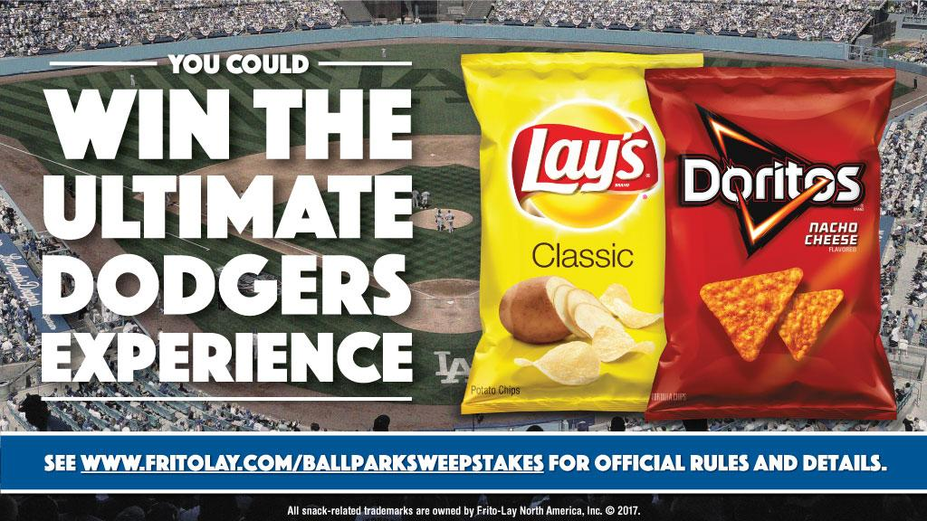 Click here for a chance to win a Dodgers game day experience: https://t.co/FVBphyvE7A https://t.co/N1c1i8ONNd