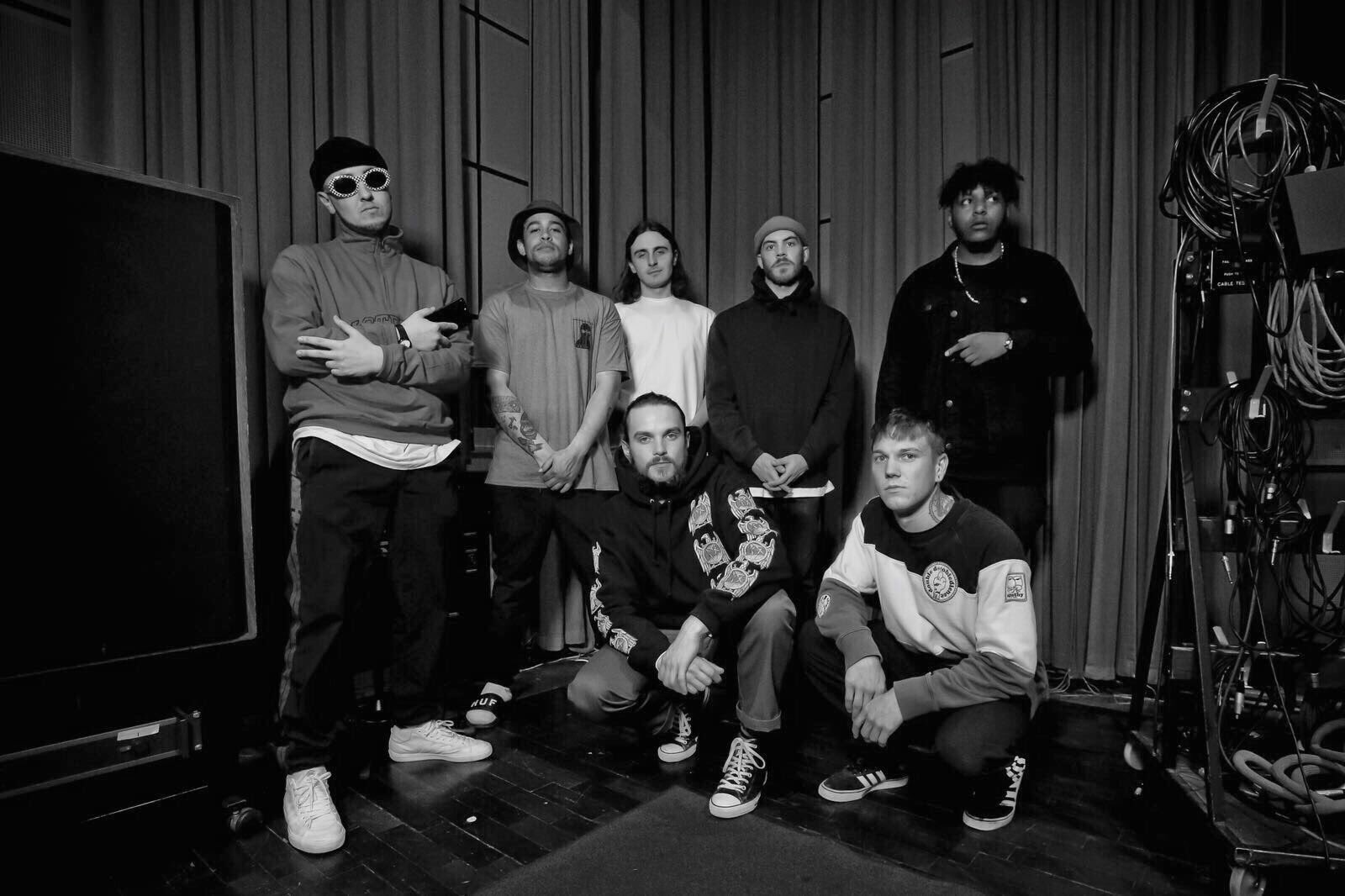 RT @AstroidBoys: TONIGHT // 10.30PM // @BBCR1  Maida Vale session with @huwstephens  TUNE IN!!! https://t.co/FTjZZVRnj7