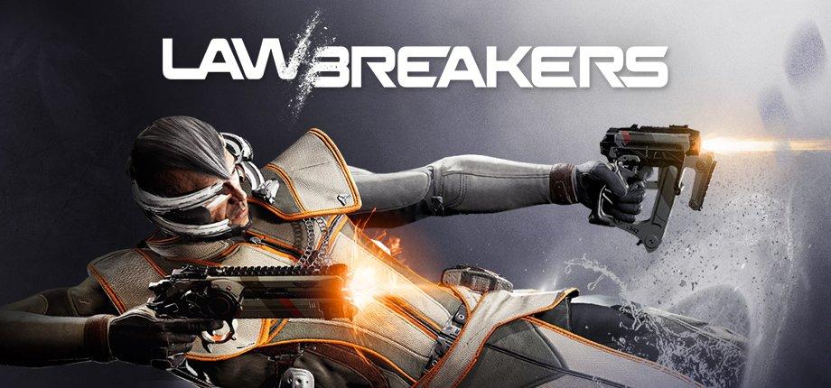 LawBreakers