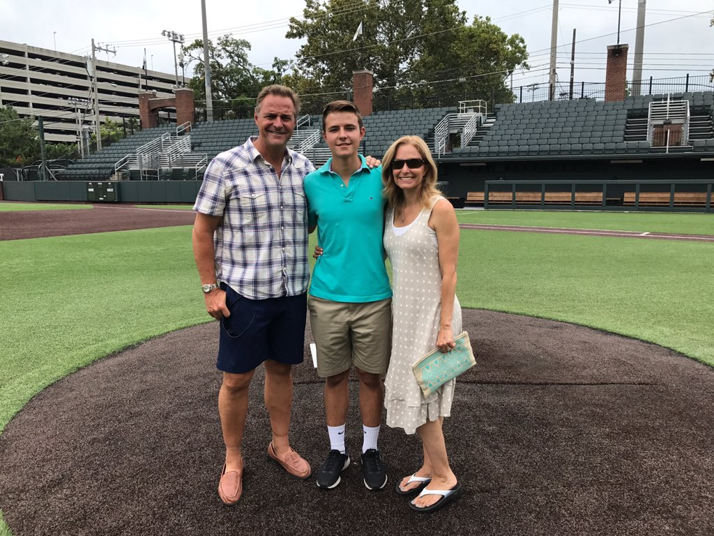 Jack Leiter On Twitter I Am So Excited To Announce My