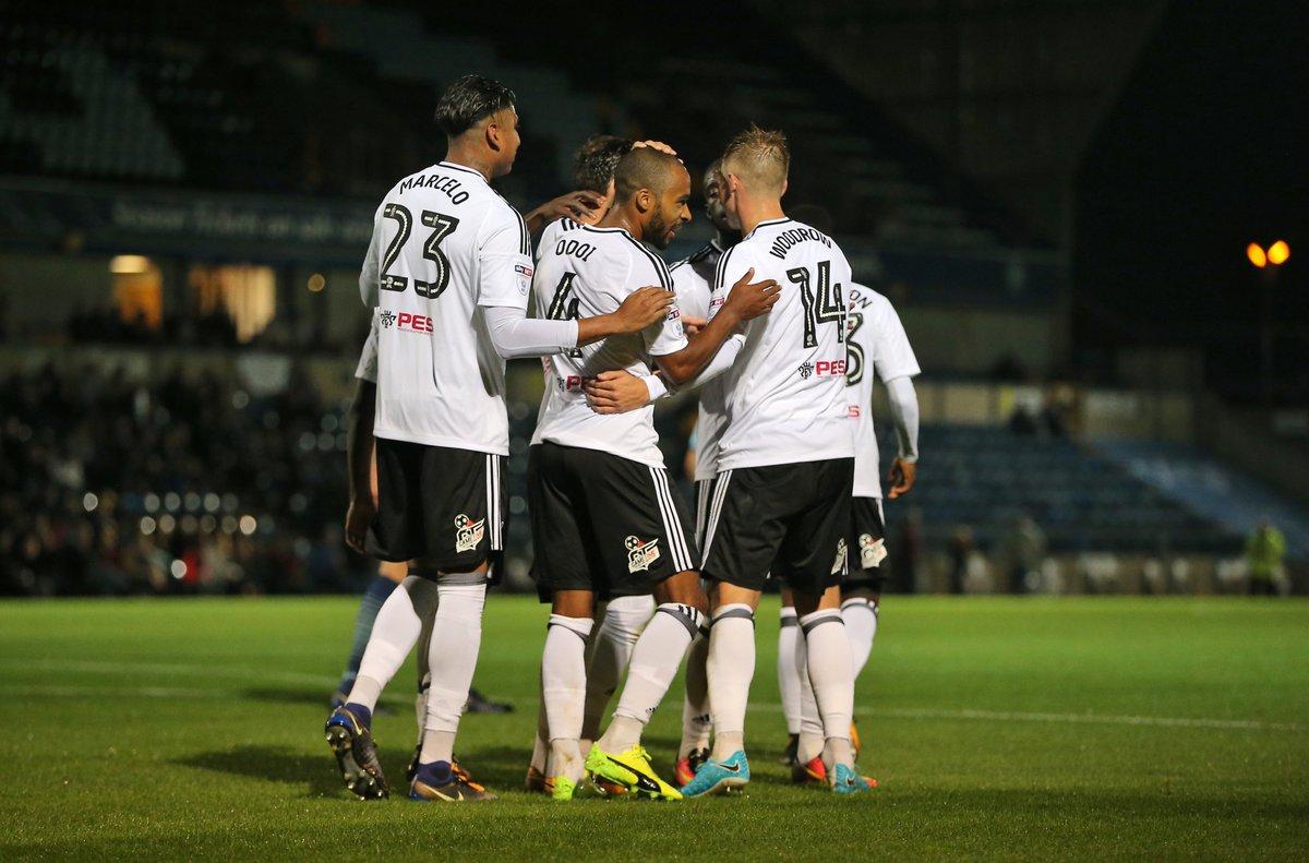 Fulham Football Club on Twitter: