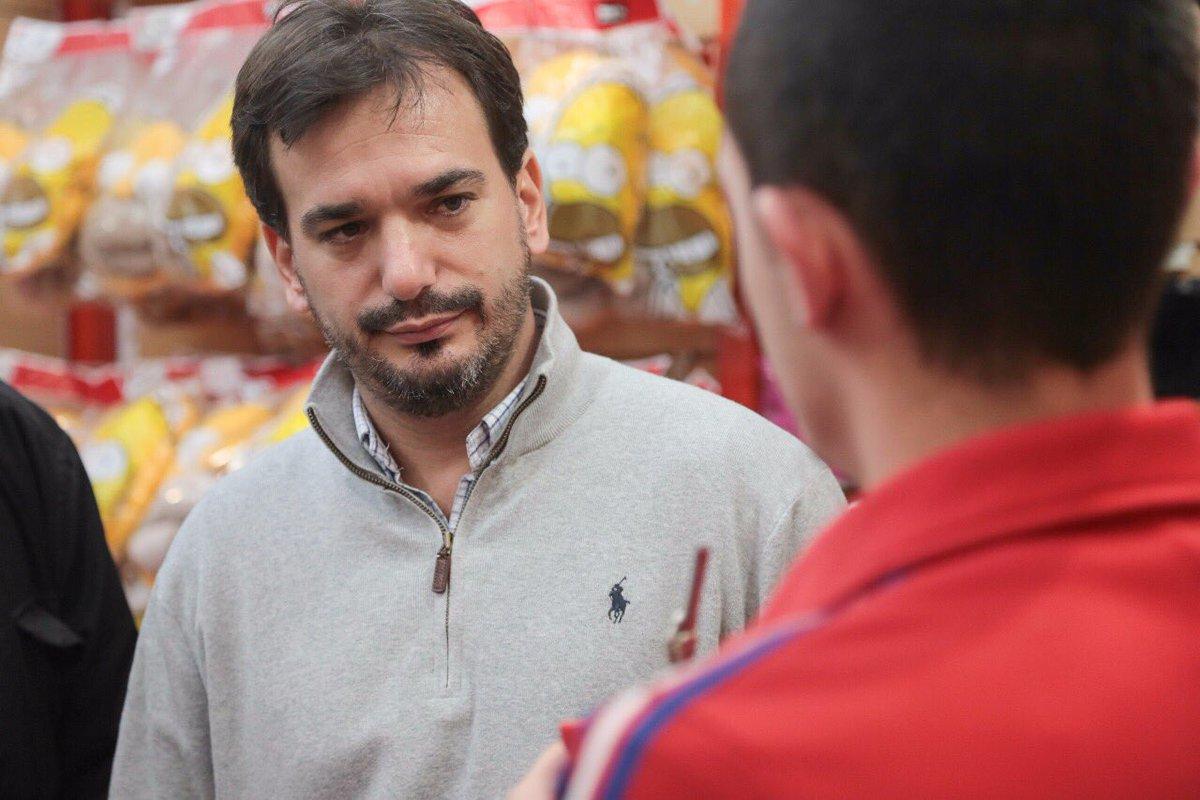 Caso Marldonado | Sebastián Galmarini le pidió al Presidente que no se esconda