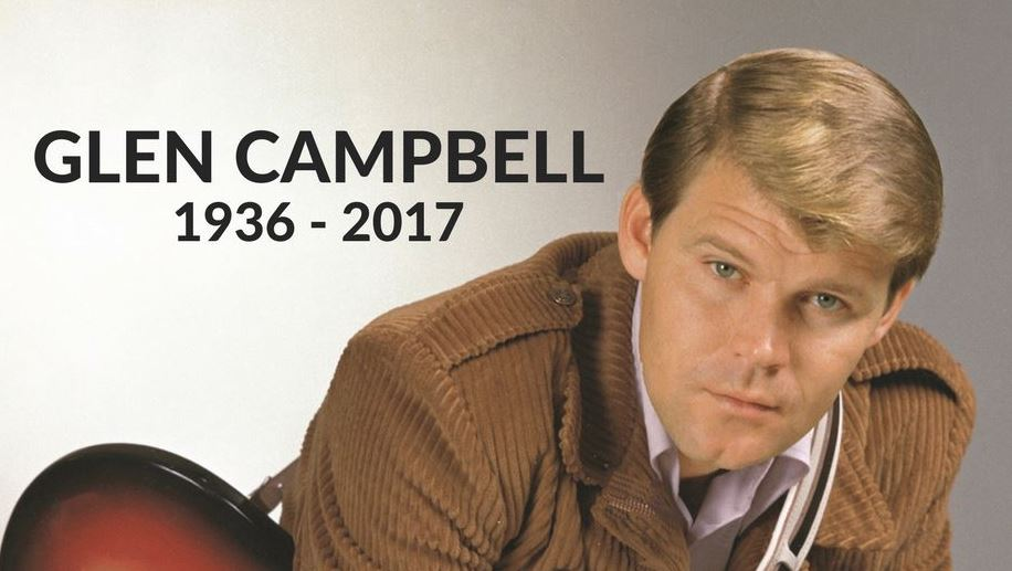 So sad to hear about the passing of Glen Campbell. He sure left a mark on Galveston and in our hearts. https://t.co/t5vyk6V1UU