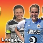 2017 UWS  ALL LEAGUE AWARDS DETROIT SUN FC Caitlyn Clem- 1st Team  Dani Evans- 2nd Team  Madison Schupbach- 2nd Team  @NWSL @USAdultSoccer