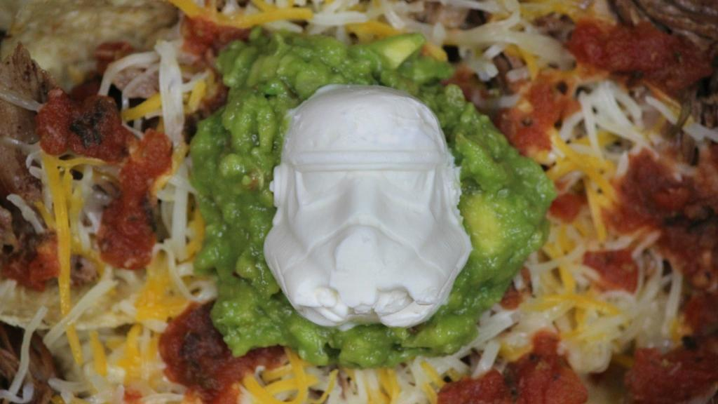 With @justjenn's Imperial Nachos, you can rule the snack galaxy.  https://t.co/i4Ssed6our https://t.co/JbyYsIy7A4