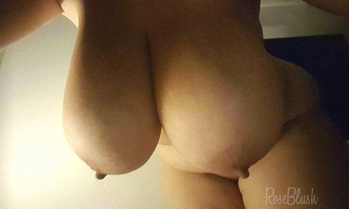 #The_Rose_Blush #bbws #curve #curvy #thick #busty #bigboobs #bignaturalboobs #hugetits #36N https://t