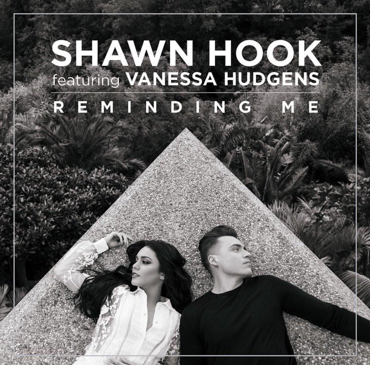 .@ShawnHook ft @VanessaHudgens #RemindingMe is your #7 song on #ShazamAt7 tonight! @Shazam LISTEN LIVE:  http:// bit.ly/KiSS925Player  &nbsp;  <br>http://pic.twitter.com/z1mdkYV4hN