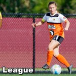 DANI EVANS 2017 UWS ALL LEAGUE HONORS  Detroit Sun FC Midfielder Dani Evans All League 2nd Team @NWSL @MPSL_Soccer @_UltimateSoccer