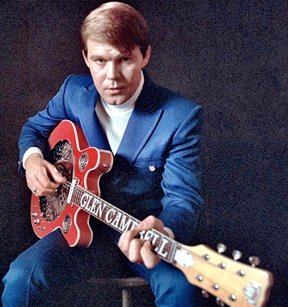 Rest In Peace: Glen Campbell, https://t.co/vMLLQH2p9e
