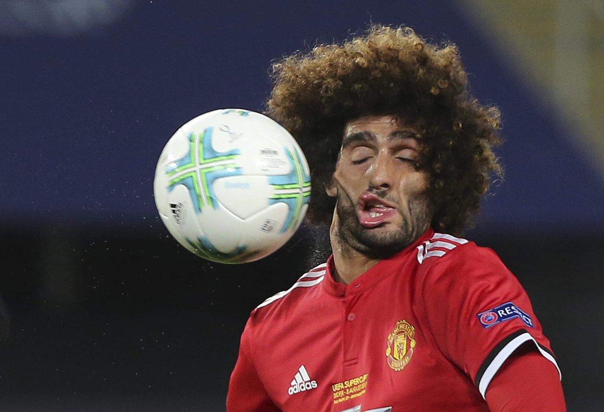 Прикольные картинки футболистов