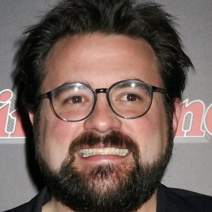 Happy Belated Birthday to Silent Bob Himself, Kevin Smith