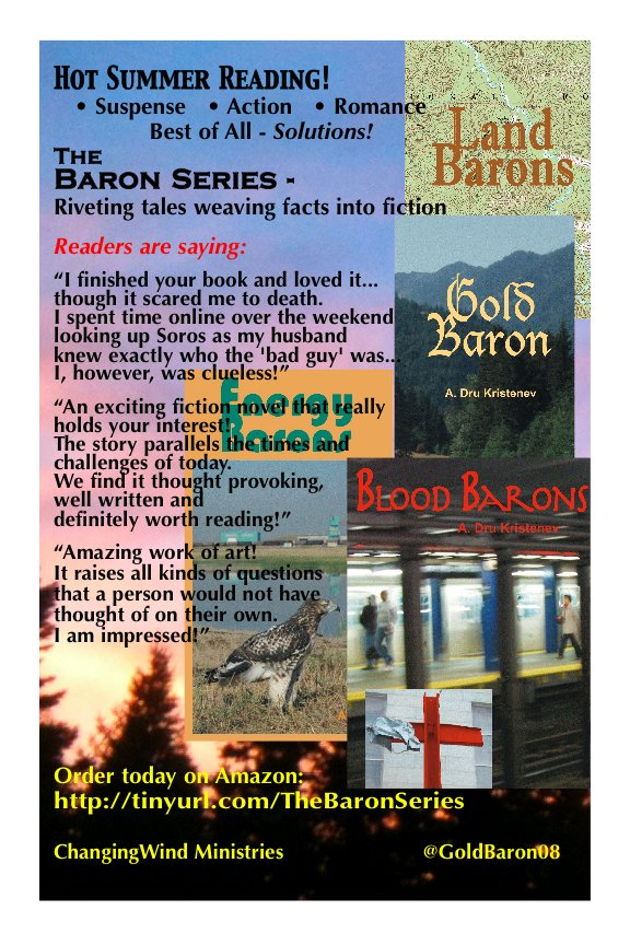 Thank you for the follows!! @BestFrenz7 @VicRobbie @rumblespur Blessings!  http:// tinyurl.com/TheBaronSeries  &nbsp;   #SummerReading #Mustreads #Facts #Suspense<br>http://pic.twitter.com/LuKwJZTOd7