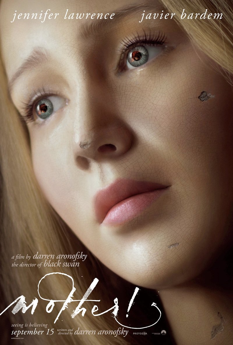 Mother! Trailer