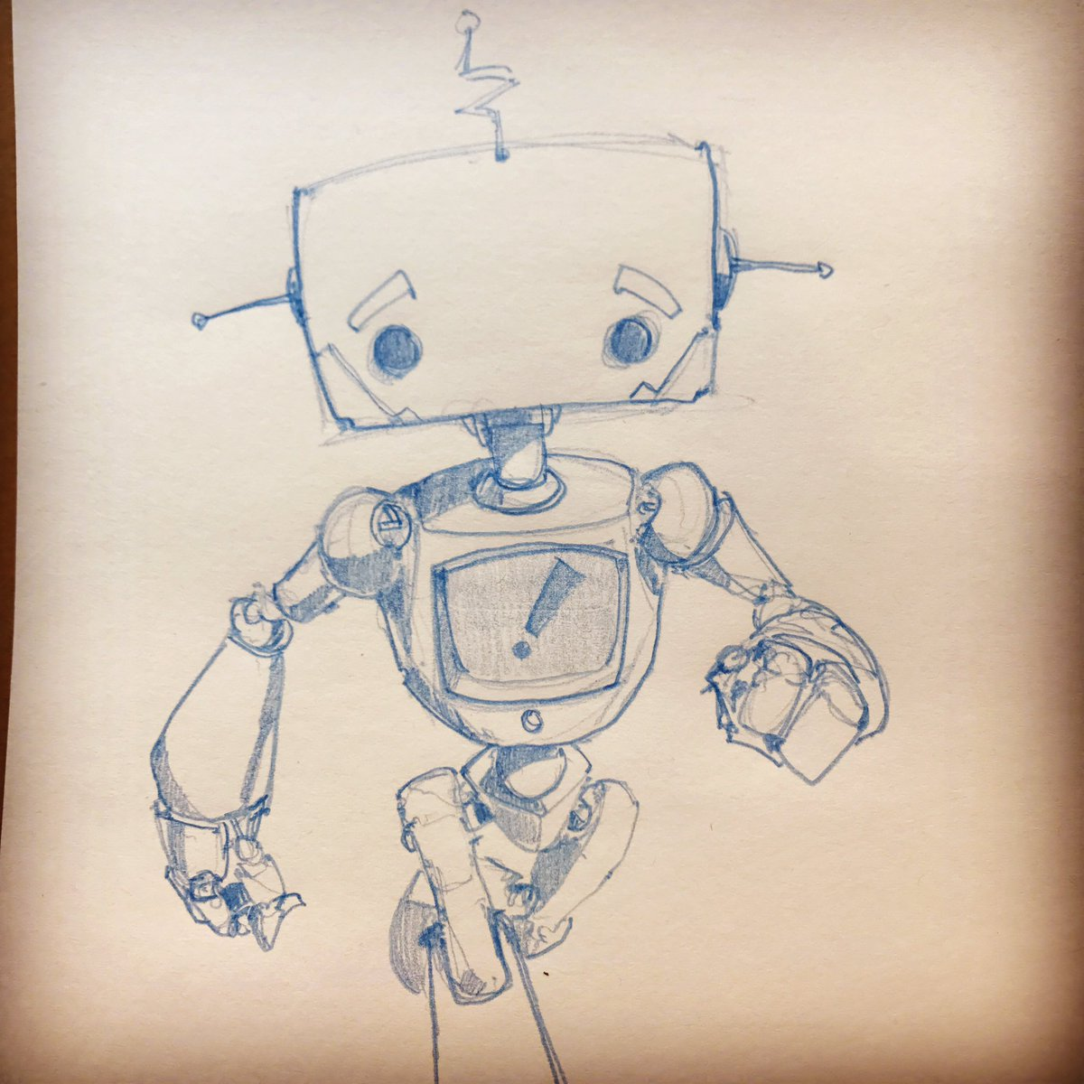Action #robot #sketch #drawing #illustration #doodlebags #nashville #droid #art<br>http://pic.twitter.com/xGhbeZz0Cg
