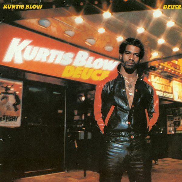 Happy Birthday to Kurtis Blow who turns 58 today!