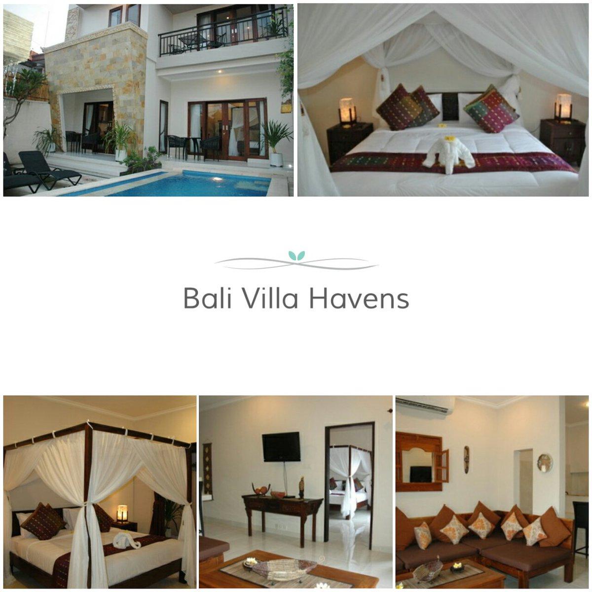 Bali Villa Havens on Twitter: