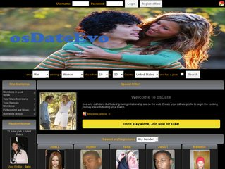 Free dating website millionaire women