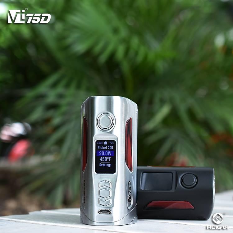 Αποτέλεσμα εικόνας για HCIGAR VT75D