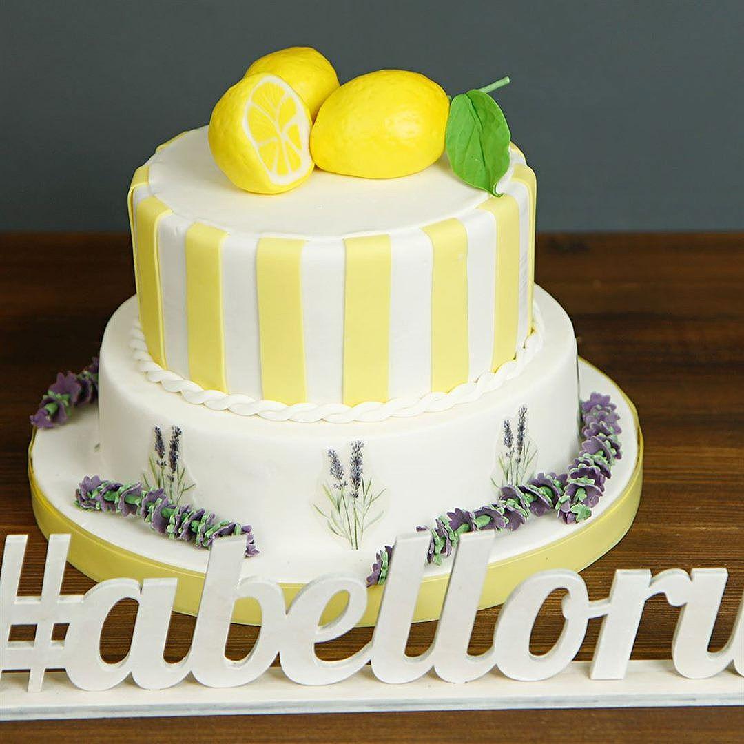 Заказать торт на день рождения ребенку в новосибирске