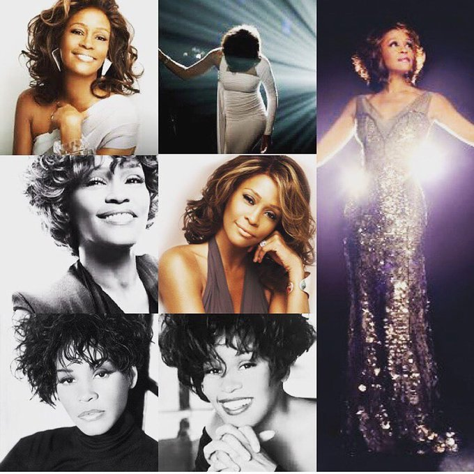 Happy Birthday Whitney Houston!!!
