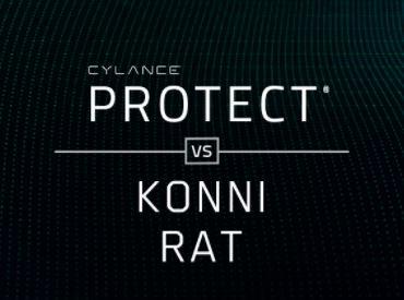 OpDevSec: RT cylanceinc: Threat Spotlight: KONNI – A Stealthy Remote Access Trojan  http:// bit.ly/2hGXn8i  &nbsp;   #infos… <br>http://pic.twitter.com/N8cUF2smmK