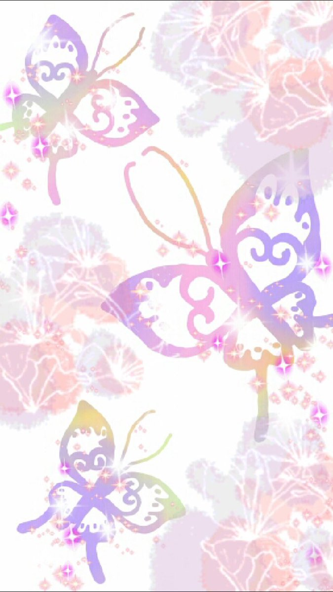 Simple Wallpaper Home Screen Butterfly - DGxYGTHXgAAX_Cw  Best Photo Reference_289864.jpg