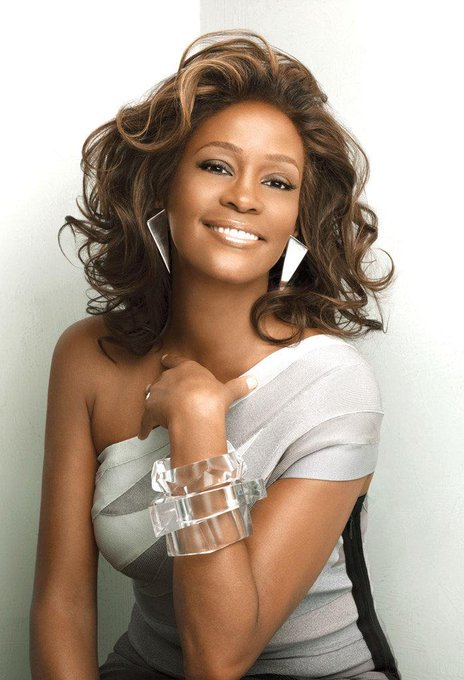 Happy Birthday Whitney Houston