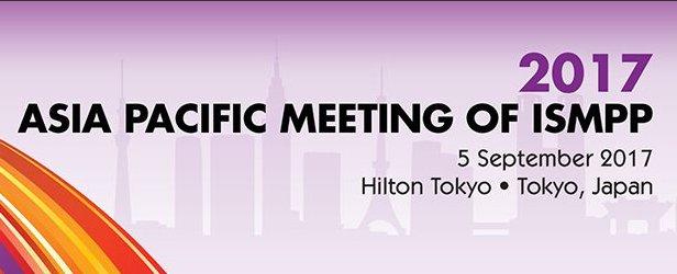 LAST CHANCE! Online registration for Asia Pacific Meeting of #ISMPP, 5 Sept, ENDS TOMORROW, 10 AUG! REGISTER NOW!  https:// buff.ly/2vdsTzO  &nbsp;  <br>http://pic.twitter.com/vmpQ0qK62v