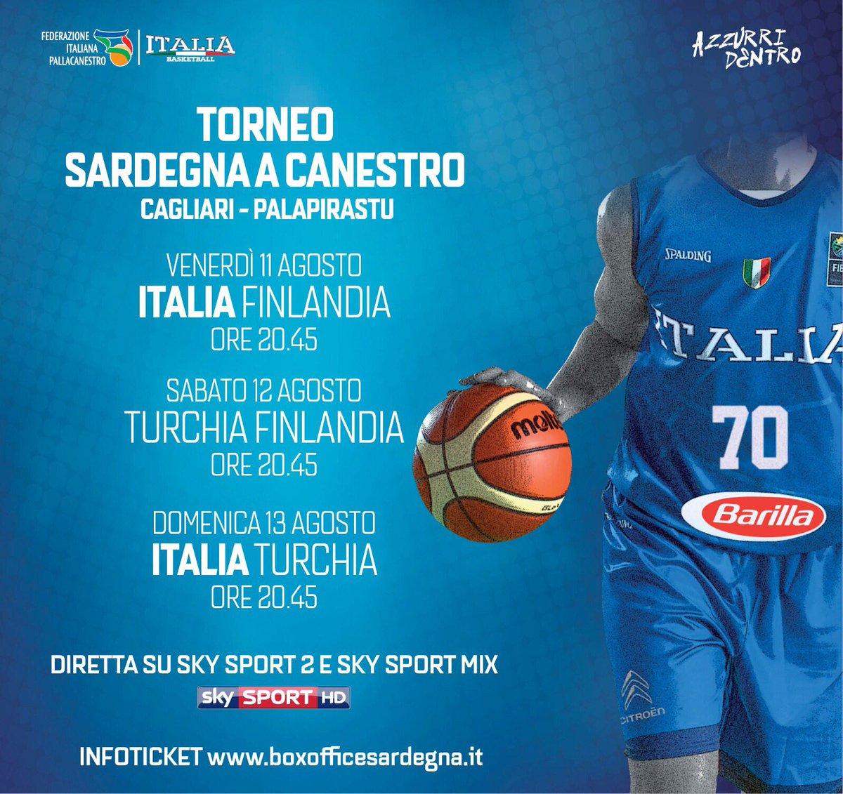 Italbasket Calendario.Italbasket On Twitter Sardegna A Canestro Calendario