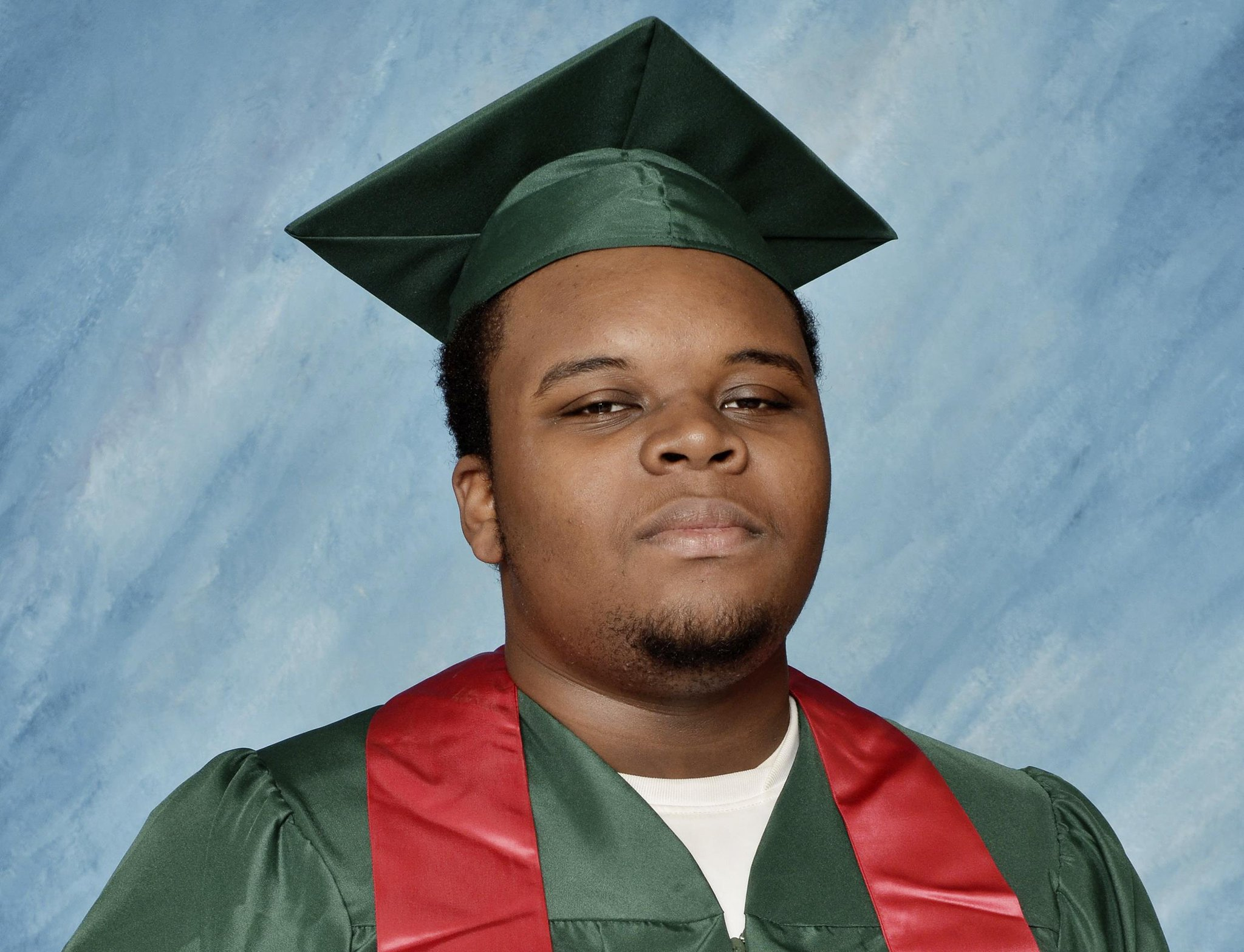 RIP #MikeBrown  (May 20, 1996 - August 9, 2014) https://t.co/JvigEcLEwS