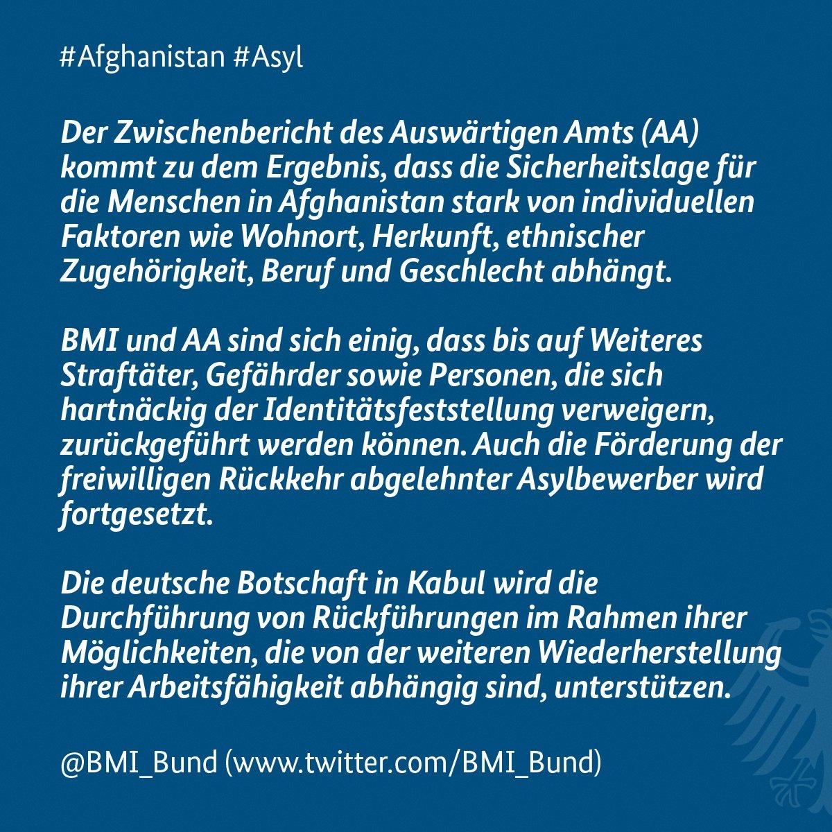 Bundesministerium des Innern, für Bau und Heimat on Twitter ...