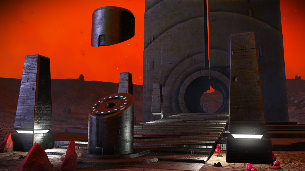 Update 1.3 - Atlas Rises will arrive this week. https://t.co/tcxuGSyNfX https://t.co/tb0AmopQT4